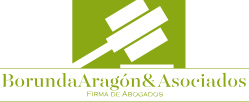 Logotipo Borunda y Asociados